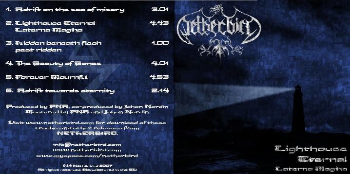 Netherbird - Lighthouse Eternal (Laterna Magika)