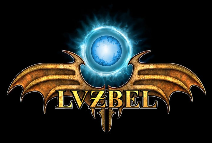 Lvzbel - Logo