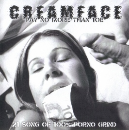 Creamface - Pay No More than 10€