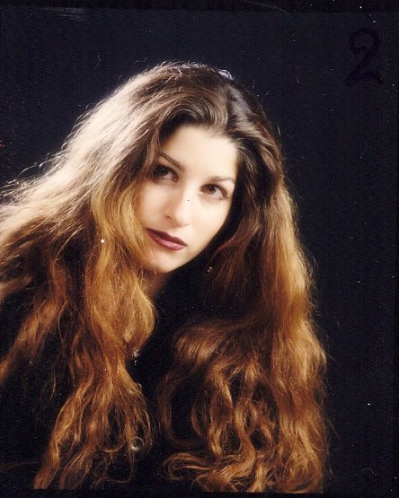 Natalie Rassoulis