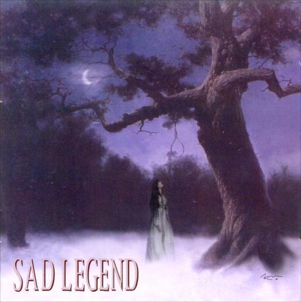 Sad Legend - Sad Legend