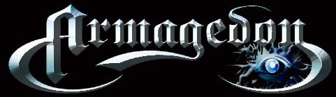 Armagedon - Logo