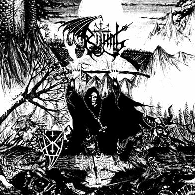 Ritual - Demonic Winter Metal