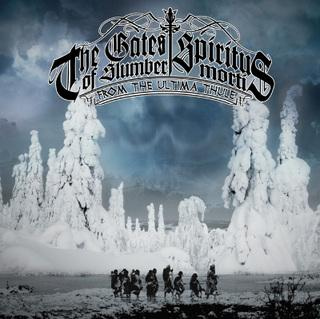 Spiritus Mortis / The Gates of Slumber - From the Ultima Thule