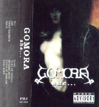 Gomora - She...