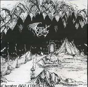 Ritual - Chapter 666 (1993-1994)