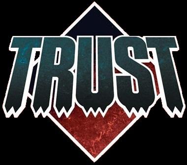 Trust - Logo