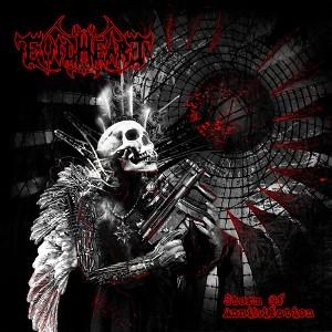 Evilheart - Storm of Annihilation