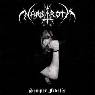 Nargaroth - Semper Fidelis