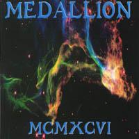 Medallion - MCMXCVI