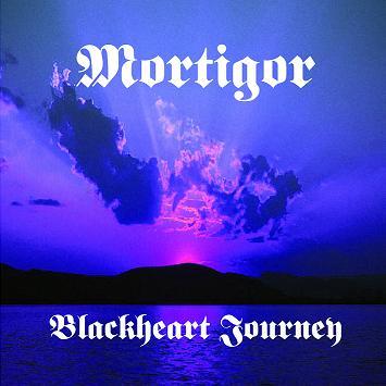 Mortigor - Blackheart Journey