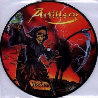 Artillery - Jester