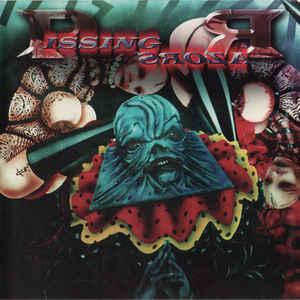 Pissing Razors - Psycho Punko Metal Groove