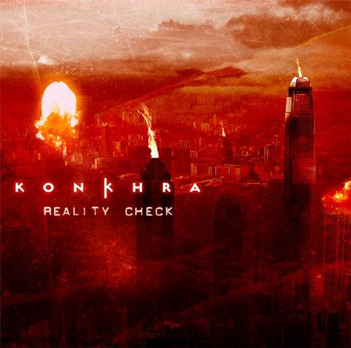 Konkhra - Reality Check