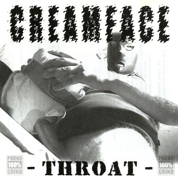 Creamface - Throat