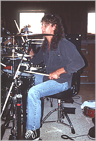 Dennis Lesh