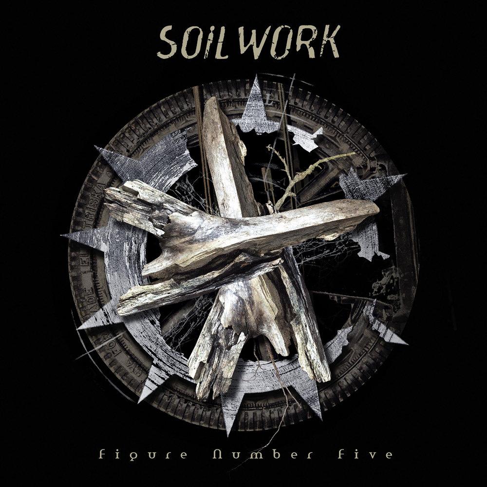 Soilwork - Figure Number Five