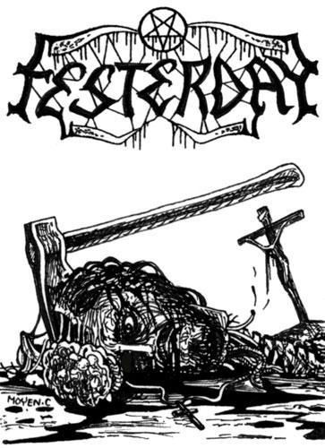 Festerday - Demo II