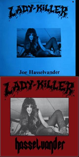 Joe Hasselvander - Lady Killer