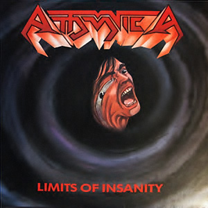 Attomica - Limits of Insanity