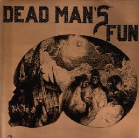 Dead Man's Fun - Dead Man's Fun