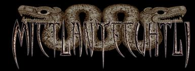 Mictlantecuhtli - Logo