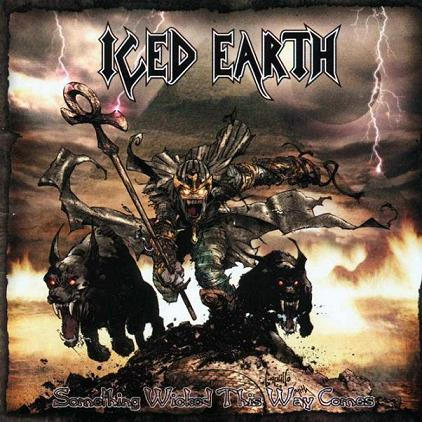 [DD] Iced Earth - Something Wicked This Ways Comes [1998] 166