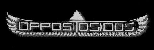 Opposite Sides - Logo