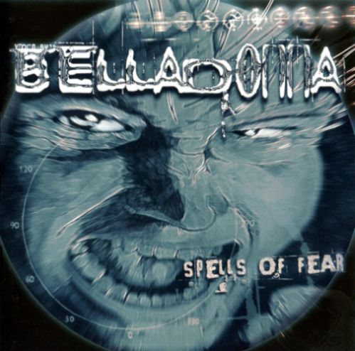 Belladonna - Spells of Fear