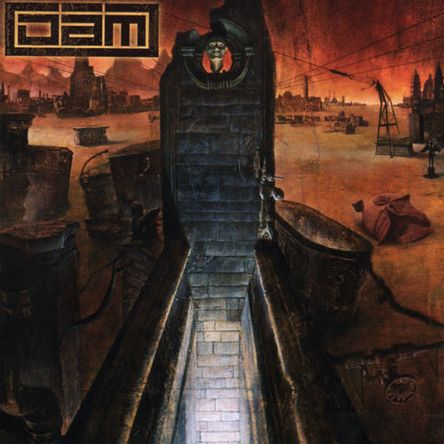 Dām - The Difference Engine