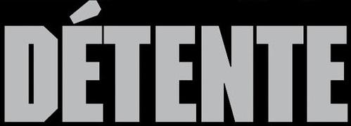 Détente - Logo