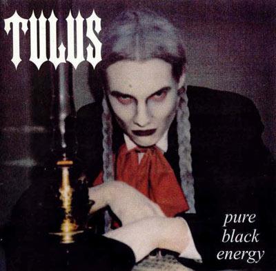 Tulus - Pure Black Energy