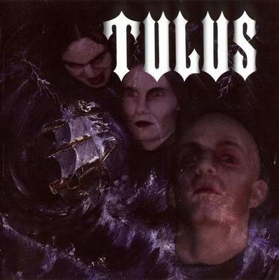 Tulus - Mysterion