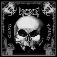 Noxa - Grind Viruses