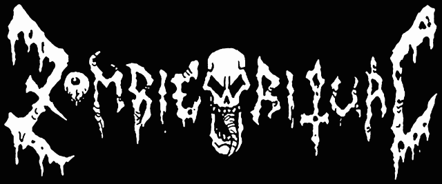 Zombie Ritual - Logo