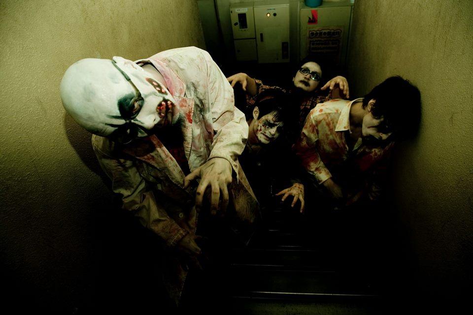 Zombie Ritual - Photo