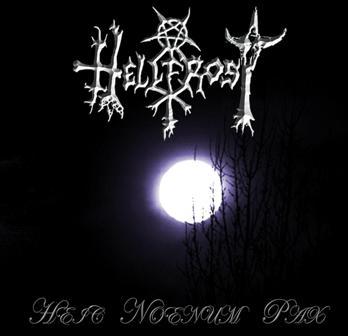 Hellfrost - Heic Noenum Pax