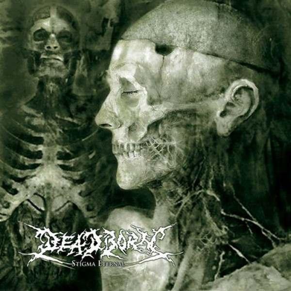 Deadborn - Stigma Eternal