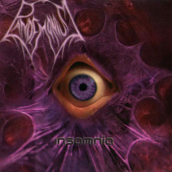 Pandemonium - Insomnia