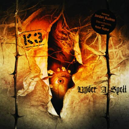 K3 - Under a Spell