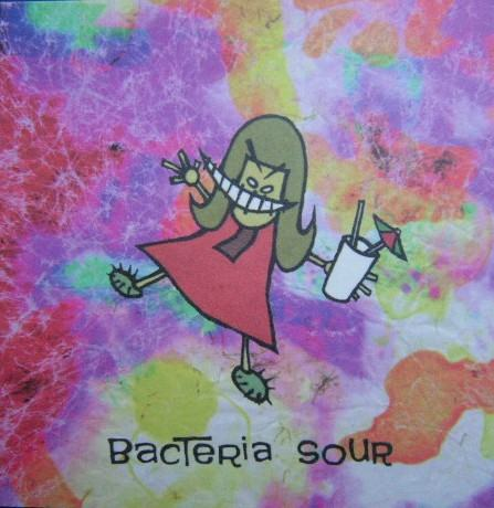 Bacteria Sour Records