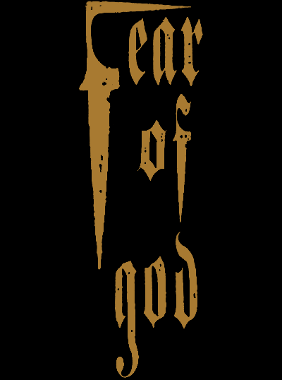 Fear of God - Logo