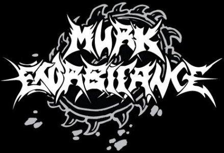Murk Exorbitance - Logo