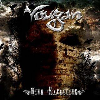 Vougan - Mind Exceeding