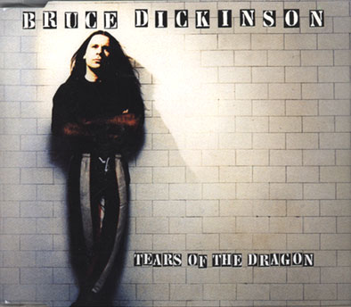 Bruce Dickinson - Tears of the Dragon