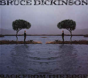 Bruce Dickinson - Back from the Edge