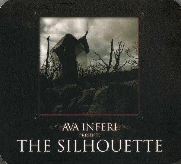 Ava Inferi - The Silhouette