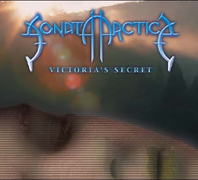Sonata Arctica - Victoria's Secret