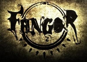 Fangor - Logo