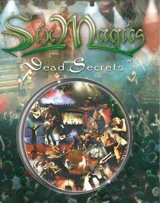 Six Magics - Dead Secrets